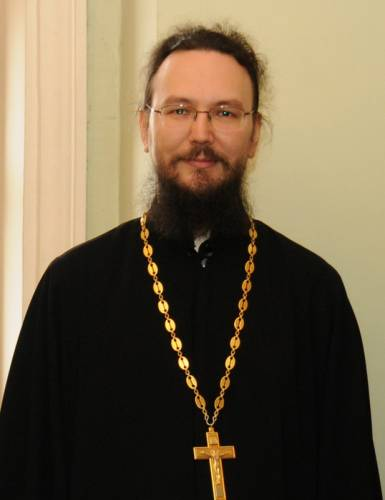 прот. Павел Великанов