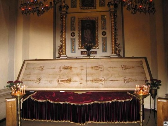 Святыни Страстей Христовых в Москве