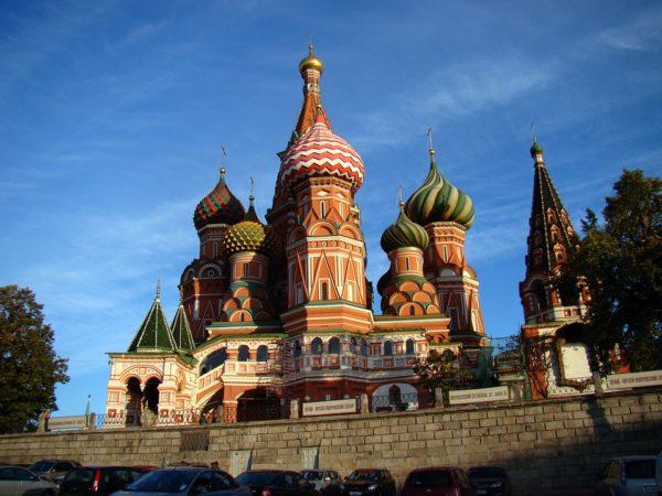 Храм Василия Блаженного – история и загадки