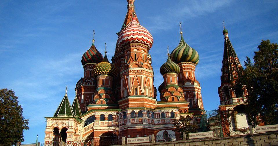 Храм Василия Блаженного — история и загадки