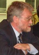 Валерий Яковлевич Саврей