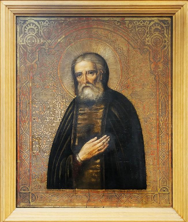 молитва Серафиму Саровскому. Как правильно молиться?