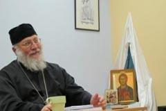 Епископ Серафим (Сигрист): Надеюсь, что дихотомия «либерал-консерватор» преодолена в жизни Церкви