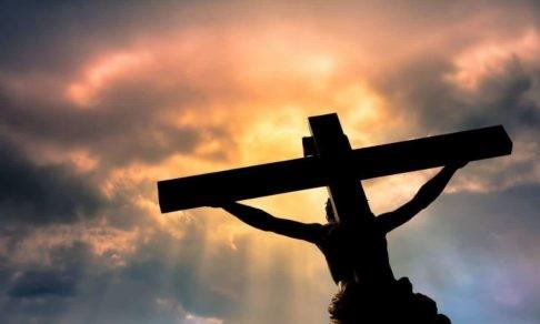 Страстная Пятница: Христос умер на кресте