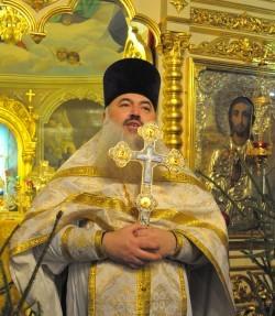 Протоиерей Сергий Ткаченко: «Прежде всего, не надо впадать в уныние»