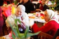 «Даниловцы»: Пасхальный благотворительный ужин + ФОТО