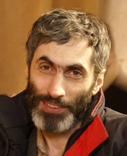 Дмитрий Алексеевич Вайсбурд