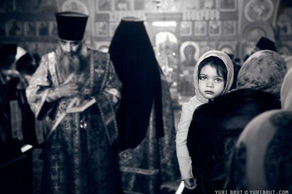 Благовещение. Фото Yuri Brut photosight.ru