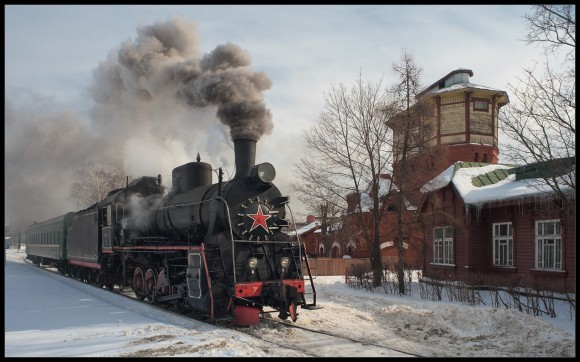 photosight.ru. Фото: Михаил Глаголев (Mikchael)