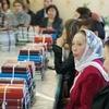 Две тысячи книг переданы библиотекам Якутской епархией