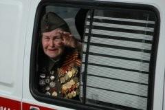 Ветераны: вглядываясь в лица
