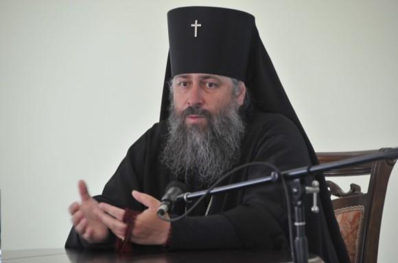 Епископ Святогорский Арсений