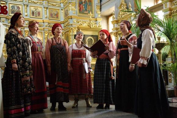 Концерт ансамбля СИРИН (10)