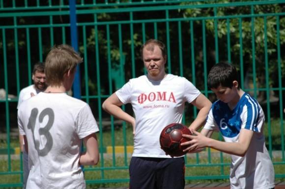 Футбольный матч (19)