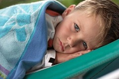 Как говорить с ребенком о смерти? – психолог