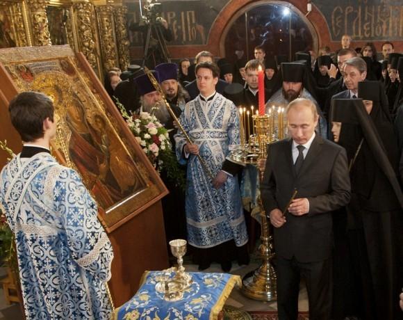 Передача Иверской иконы в Новодевичий монастырь (7)