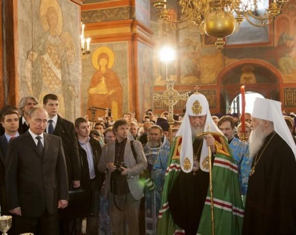 Передача Иверской иконы в Новодевичий монастырь (5)