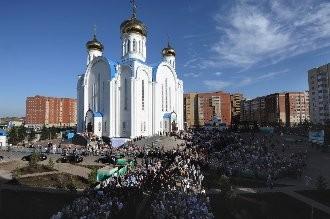 Фото: С. Власов, Патриархия.ru