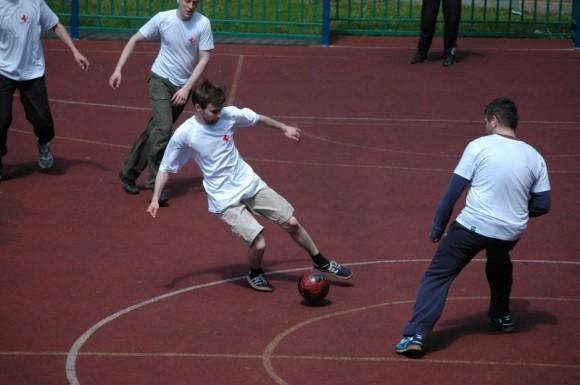 Футбольный матч (31)