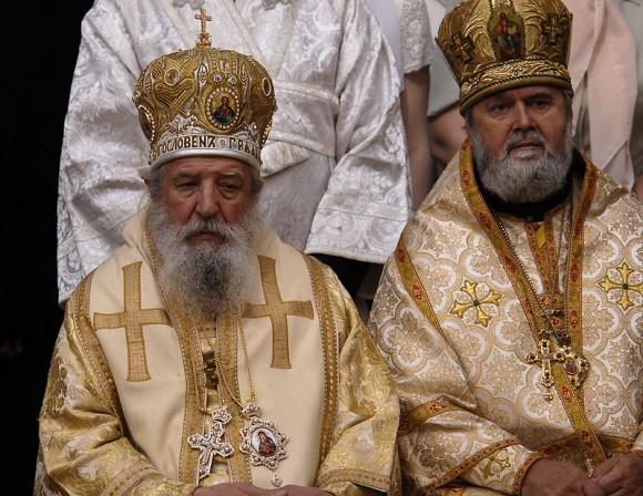 Восстановление единства Церкви (33)