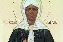 Блаженная Матрона Московская: где поклониться святой?