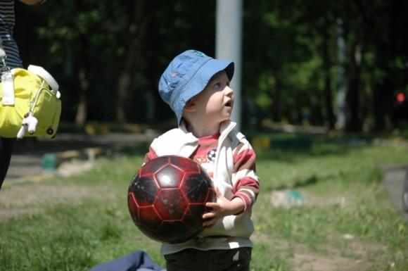 Футбольный матч (37)