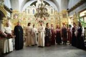 Концерт ансамбля СИРИН (3)