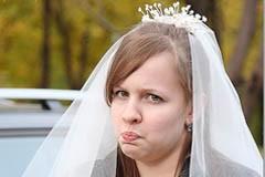 Счастливый брак, где ты?