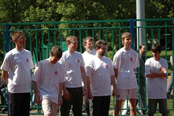 Футбольный матч (6)
