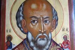 Святитель Николай Чудотворец — рассказы священников о помощи святого