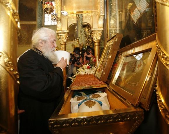 Восстановление единства Церкви (5)