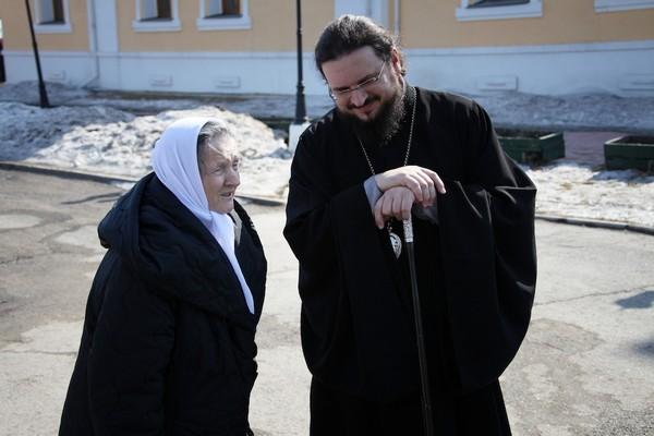 Епископ Якутский Роман: О Кавказе, морозе -60, о мечтах и послушании архиерея  (+ ВИДЕО)