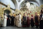 Концерт ансамбля СИРИН (7)