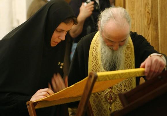 Восстановление единства Церкви (9)