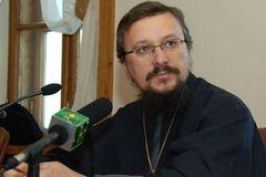 Игумен Арсений Соколов: Миссионерская поездка к кетам