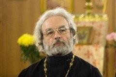 Протоиерей Александр Ильяшенко: Поставить себя на место трудового человека