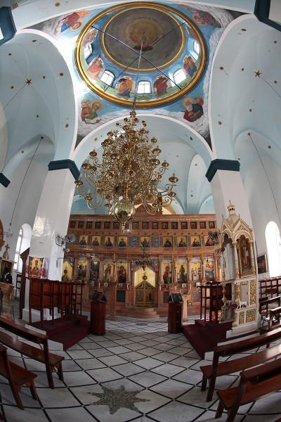 Храм свт. Николая, Бейт-Джала