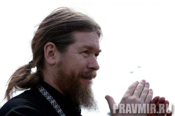 Молебен на Красной площади у Иверской. Фото Юлии Маковейчук (19)