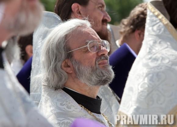 Молебен на Красной площади у Иверской. Фото Юлии Маковейчук (32)