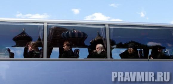 Молебен на Красной площади у Иверской. Фото Юлии Маковейчук (106)