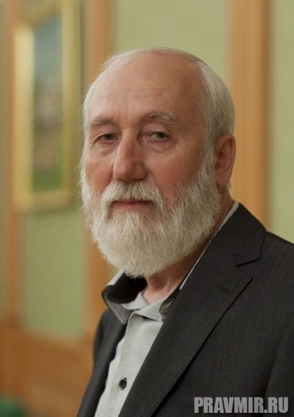 Литературная премия Патриарха. Фото Владимира Ходакова (1)