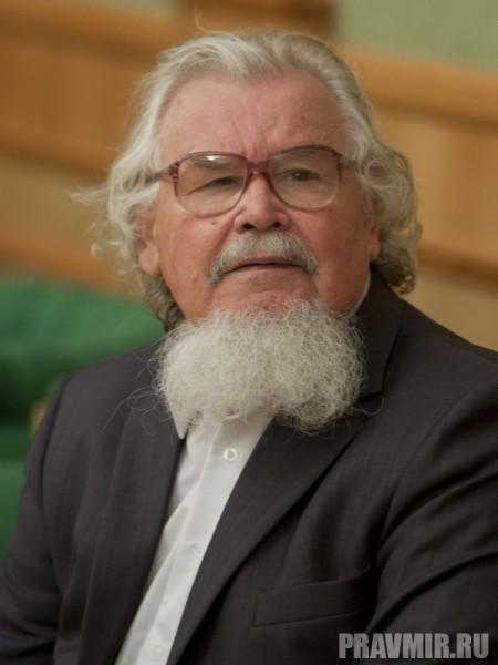 Литературная премия Патриарха. Фото Владимира Ходакова (2)