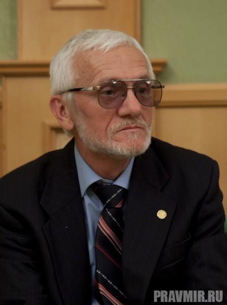 Литературная премия Патриарха. Фото Владимира Ходакова (3)