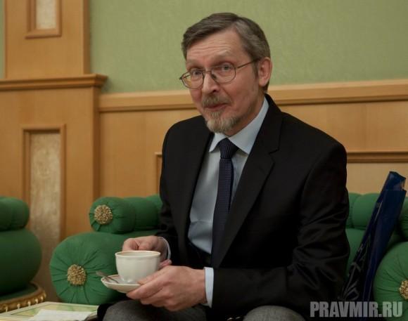 Литературная премия Патриарха. Фото Владимира Ходакова (4)