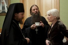 Писатели — на премии Патриарха, или умерла ли русская литература? (ФОТО)