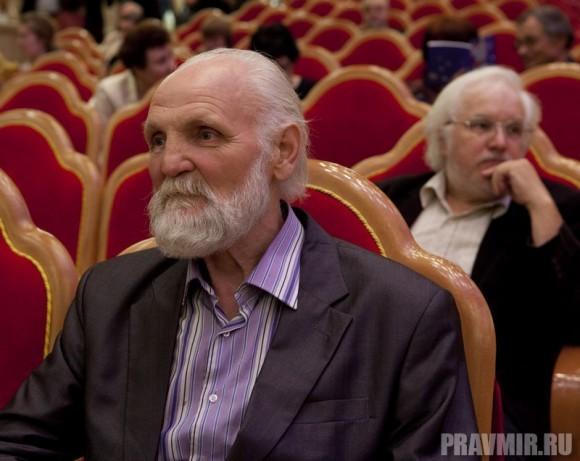 Литературная премия Патриарха. Фото Владимира Ходакова (9)