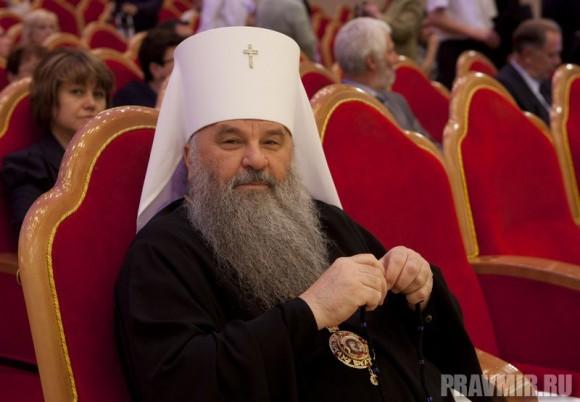 Литературная премия Патриарха. Фото Владимира Ходакова (10)