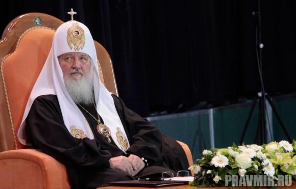 Литературная премия Патриарха. Фото Владимира Ходакова (19)