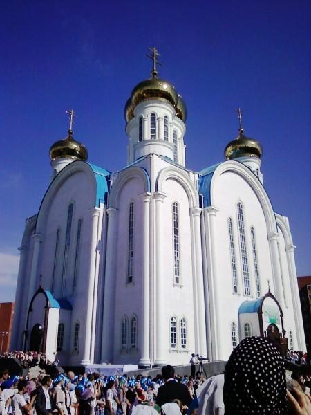 Астана. Фото Милены Фаустовой (9)