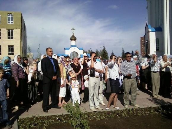 Астана. Фото Милены Фаустовой (13)